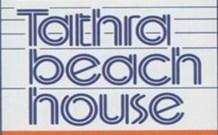 Tathra Beach House Apartments - Tathra Logo and Images