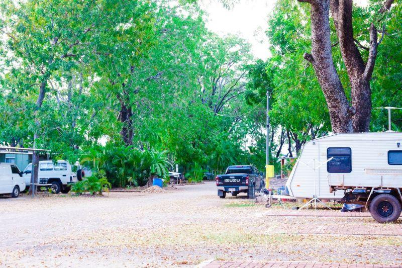 Riverview Tourist Village - Katherine Hotel Gold Coast