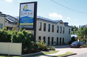 Coral Cay Resort Motor Inn Logo and Images