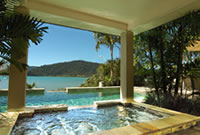 Portside Whitsunday Resort Logo and Images