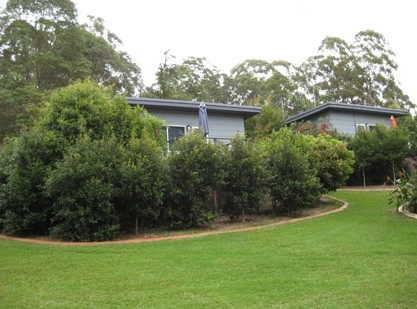 Mapleton Cabins And Caravan Park Logo and Images