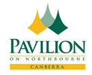 Pavilion On Northbourne Hotel & Serviced Apartments Logo and Images