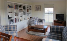Bathurst Farmstay at Riverbend Cottage Image