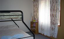 Blackbutt Bed and Breakfast Logo and Images