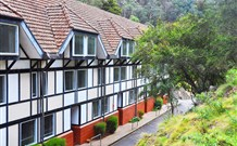 Jindera Hotel Motel