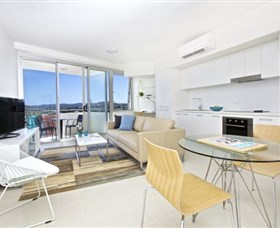 Oshen Apartments Yeppoon