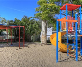 Discovery Parks - Tannum Sands