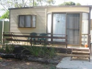 Rivergum Holiday Park Image