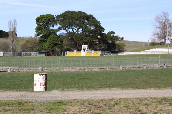 Taralga Showground Logo and Images