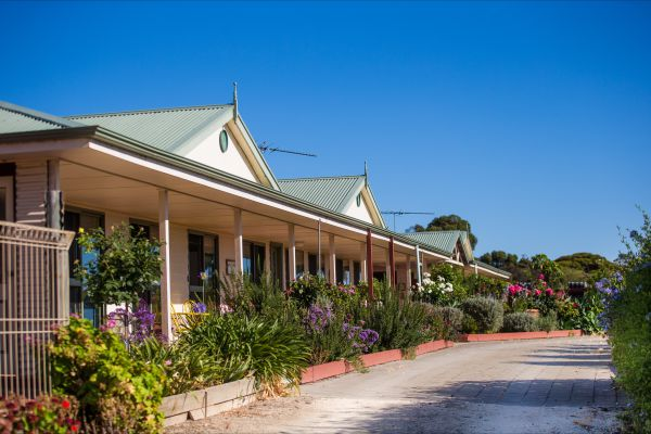 Kangaroo Island Health Retreat Image