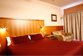Best Western Early Australian Motor Inn Logo and Images