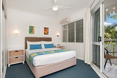 Apartments at the White House Port Douglas Logo and Images