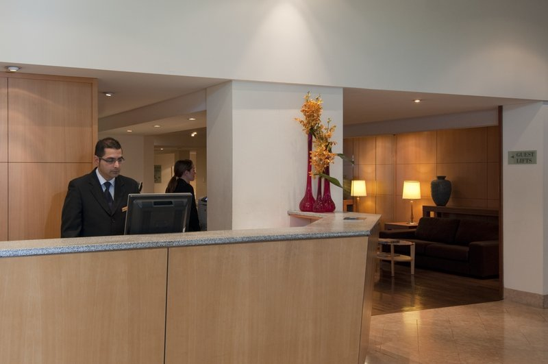 Crowne Plaza Perth Logo and Images