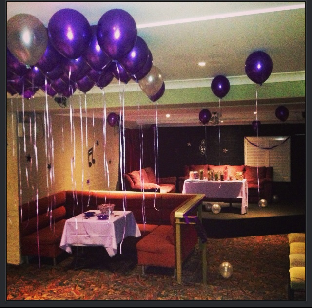 Decorating A Hotel Room For Birthday Party Decoration For Home