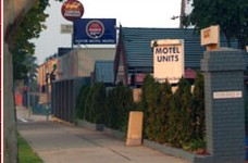 Astor Hotel Motel Logo and Images