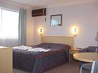 Abel Tasman Motel Logo and Images