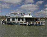 Mildura Holiday Houseboats Image