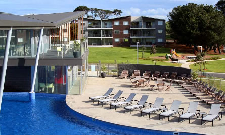 Silverwater Resort Logo and Images