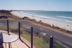Port Fairy Getaway Logo and Images