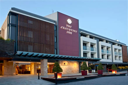 The Executive Inn Newcastle Image