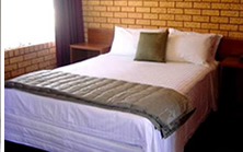 Lake Mulwala Hotel Motel Logo and Images