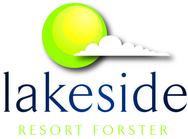 Lakeside Resort Forster Logo and Images