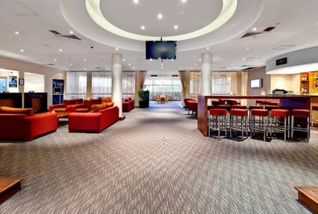 Rydges Bankstown Sydney Logo and Images
