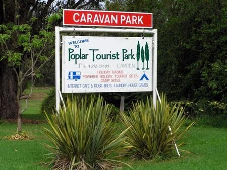 Tourist Parks Sydney