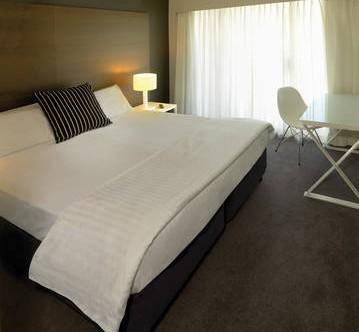 Adina Apartment Hotel Sydney Logo and Images