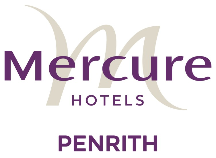 Mercure Penrith Logo and Images