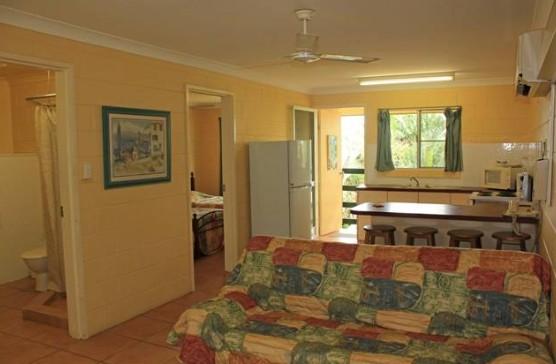 Orana Lodge Whitsunday
