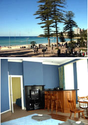The Steyne Hotel Logo and Images