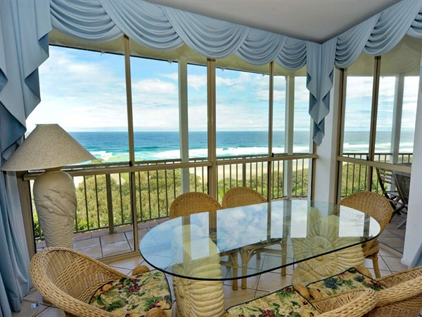 Whale Watch Resort Apartments