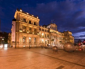Treasury Casino and Hotel