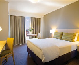 Adina Apartment Hotel Brisbane
