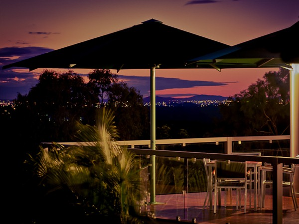 Mercure Clear Mountain Lodge Spa and Vineyard