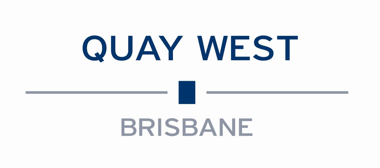 Quay West Suites Brisbane Logo and Images