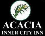 Acacia Inner City Inn Logo and Images