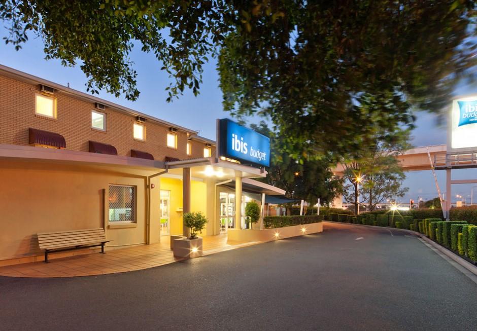 Ibis Budget Hotel Brisbane Airport Image