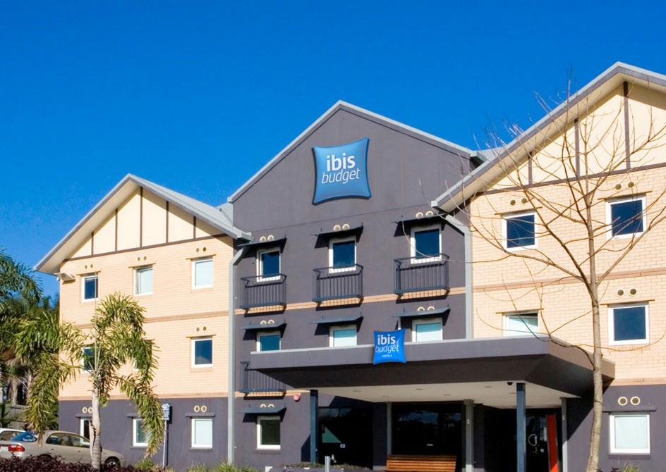 Ibis Budget Hotel Windsor Image