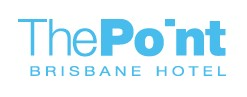 The Point Brisbane Logo and Images