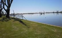 DC on the Lake Image