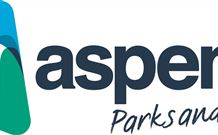Maidens Inn Holiday Park - Aspen Parks Logo and Images