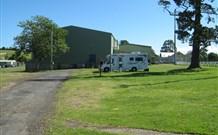 Milton Showground Camping