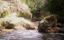Wee Jasper Reserves Camping Sites