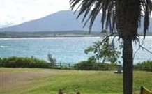 Beachview Motel Bermagui - Bermagui Logo and Images