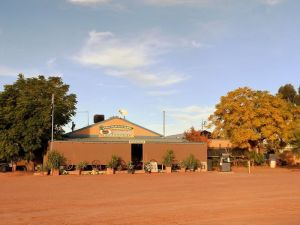 Packsaddle Roadhouse Image
