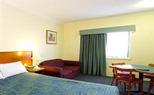 Comfort Inn Tweed Heads Logo and Images