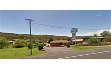 Cooma Country Club Motor Inn - Cooma Logo and Images