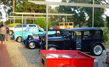 Golfers Retreat Motel - Corowa